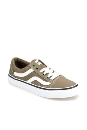 Kinetix Hans W Haki Kadın Sneaker Ayakkabı 100369994