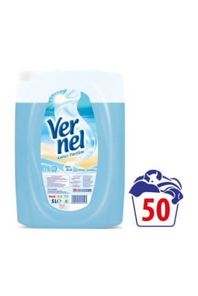 Vernel Çamaşır Yumuşatıcı Deniz Esintisi 5 lt