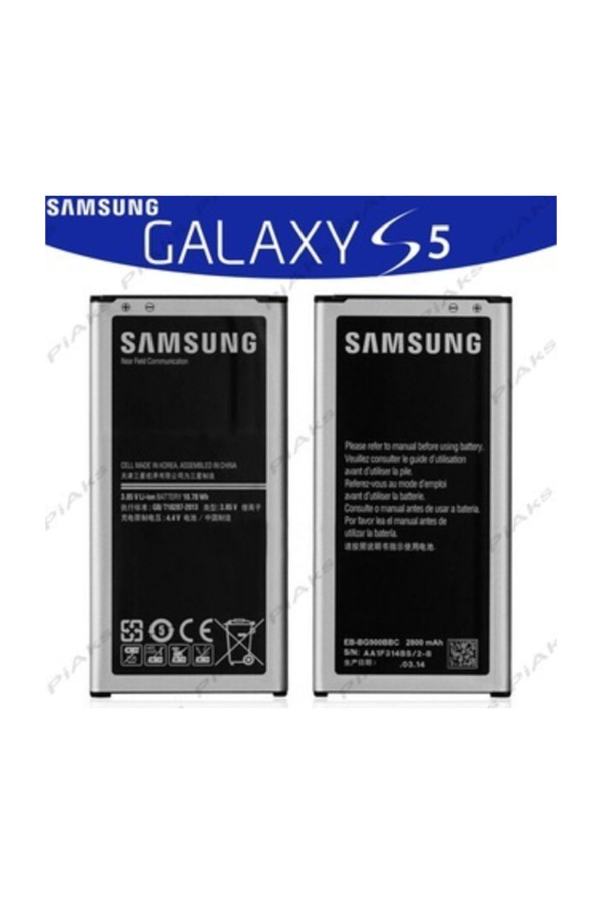Samsung G900 S5 BATARYA PİL EB-BG900BBE 1