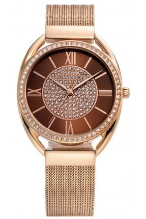 Romanson Kadın Kol Saati RM8A47TLRRAB6R