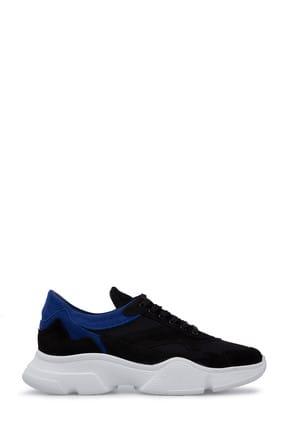 TETRİ Siyah Erkek Sneaker 188172