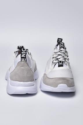 Jeep Beyaz Kadın Spor Ayakkabı 9Y2SAJ0007