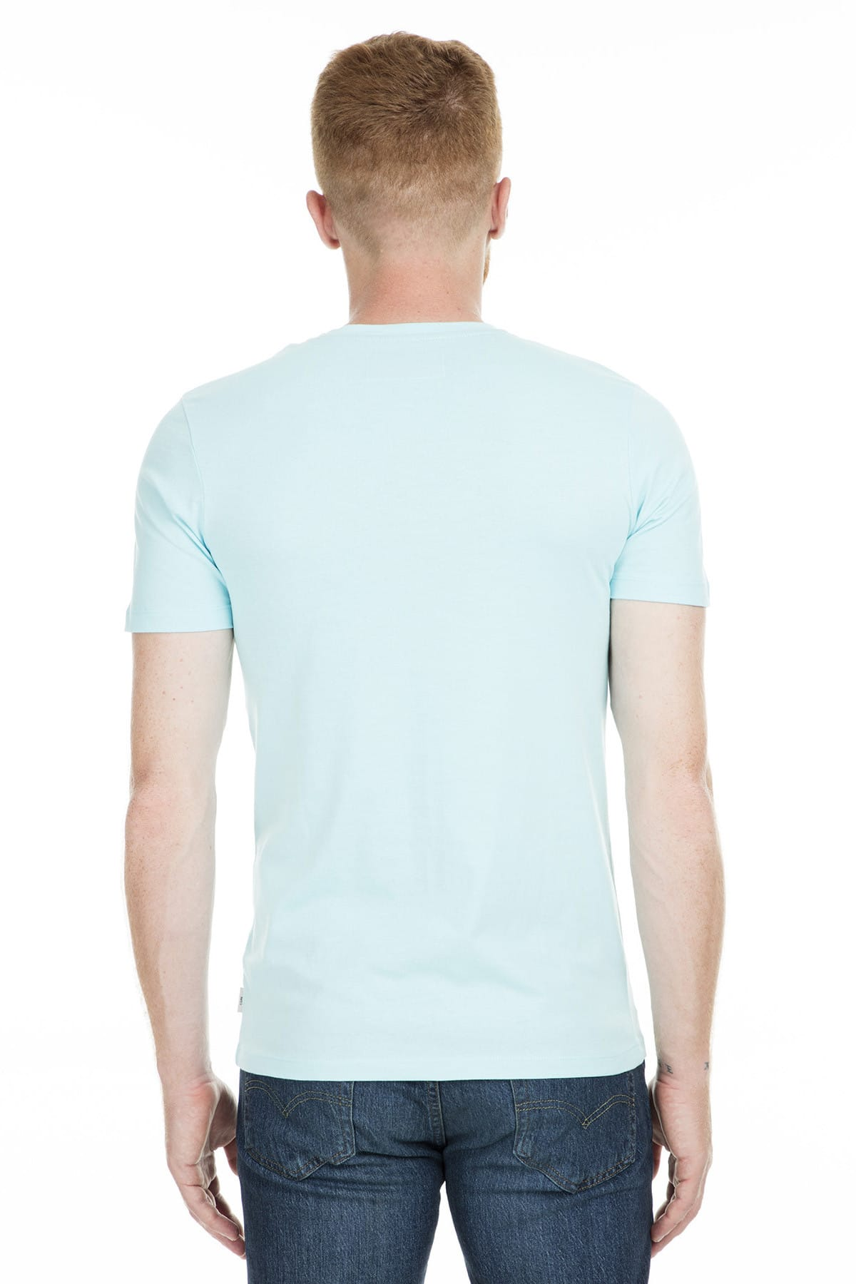 Jack & Jones T-Shirt - Stairs Core Tee Ss 12152308 2