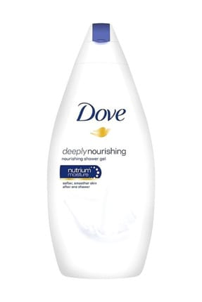 Dove Duş Jeli Deeply Nourishing 250 ml Besleyici