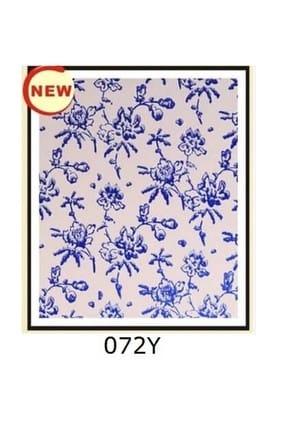 Diğer Passive Desenli Boya Rulosu 072Y + Süngerli Makinesi