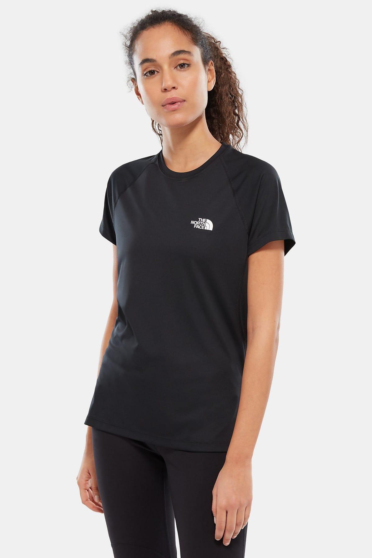 THE NORTH FACE Kadın T-shirt W FLEX S/S - EU   - T93JZ1 2