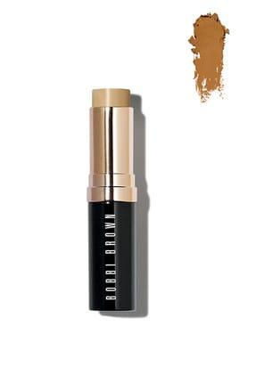 BOBBI BROWN Stick Fondöten - Skin Foundation Stick Warm Golden W-076 9 g 716170226606