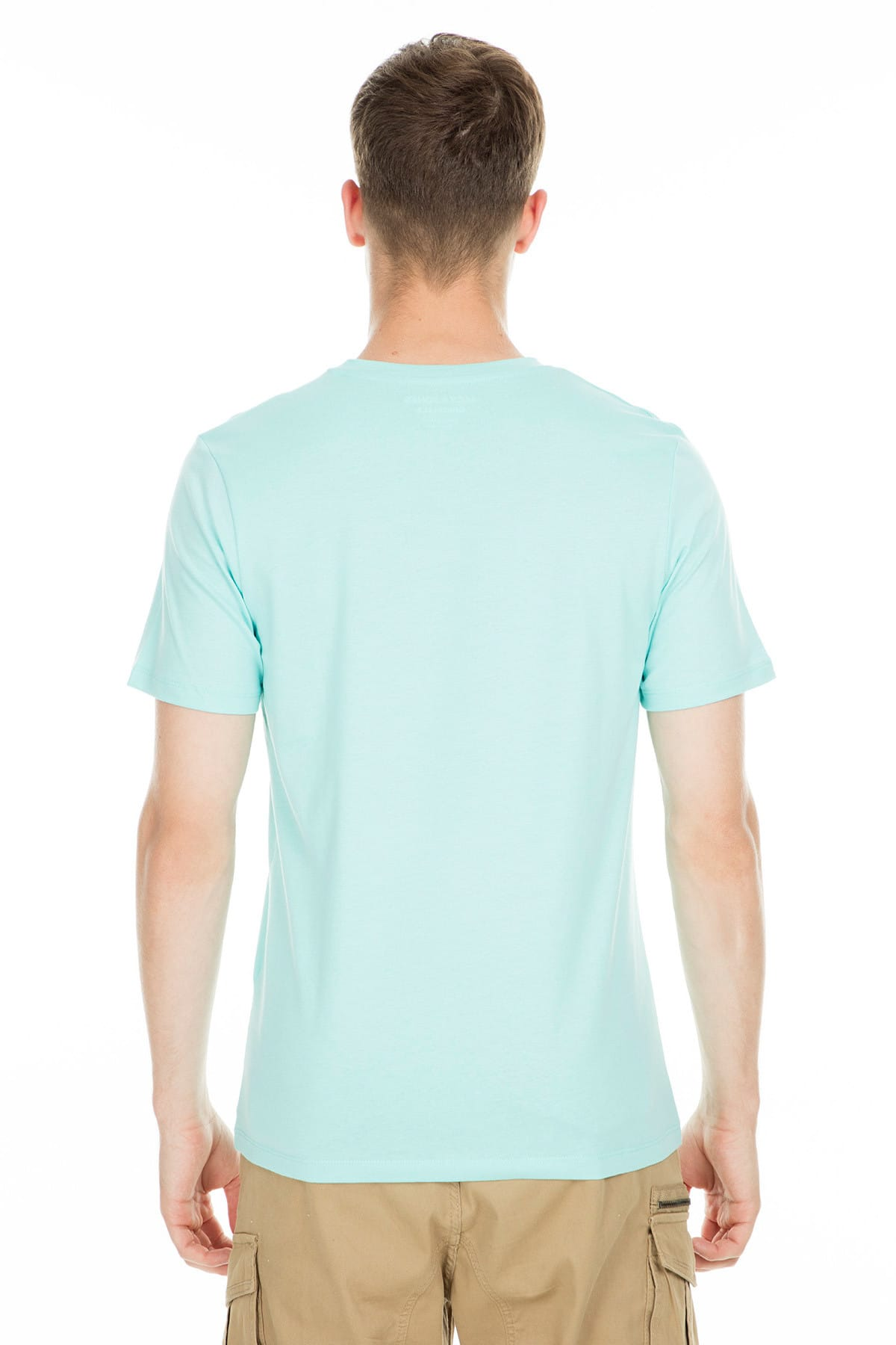 Jack & Jones T-Shirt - Belboy Originals Tee Ss Crew Neck 12157863 2