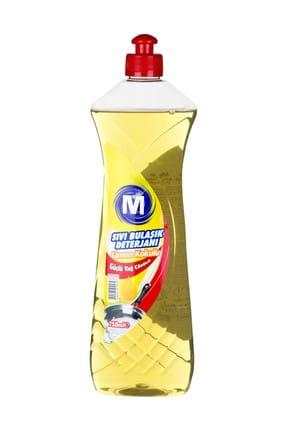 Migros Sıvı Bulaşık Deterjanı Limon Kokulu 750 ml