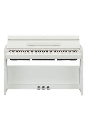 Yamaha Ydps34wh Beyaz Dijital Piyano Tabure & Kulaklık