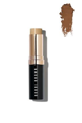 BOBBI BROWN Stick Fondöten - Skin Foundation Stick Neutral Chestnut N-100 9 g 716170226644