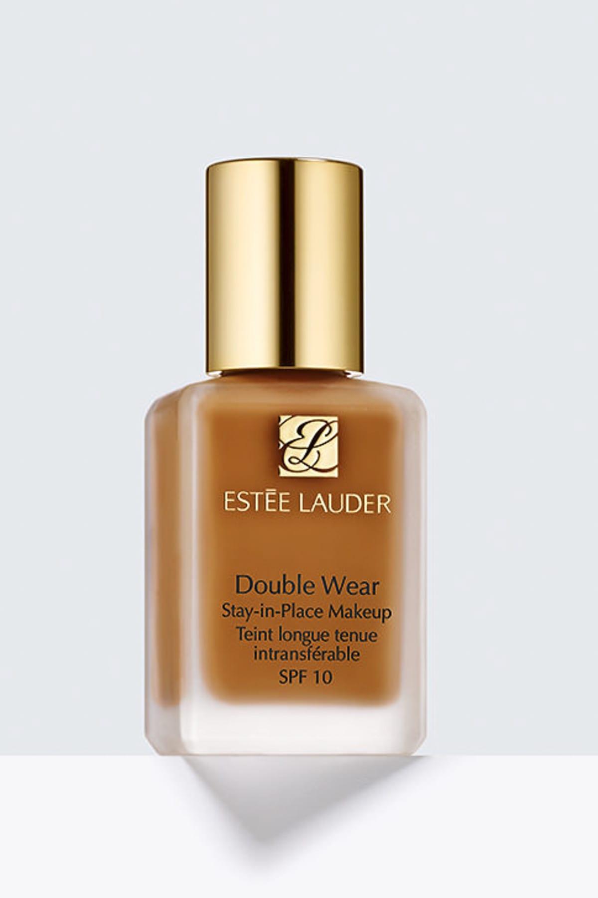 Estee Lauder Fondöten - Double Wear Foundation S.I.P Spf10 5N2 Amber Honey30 ml 027131977964 1