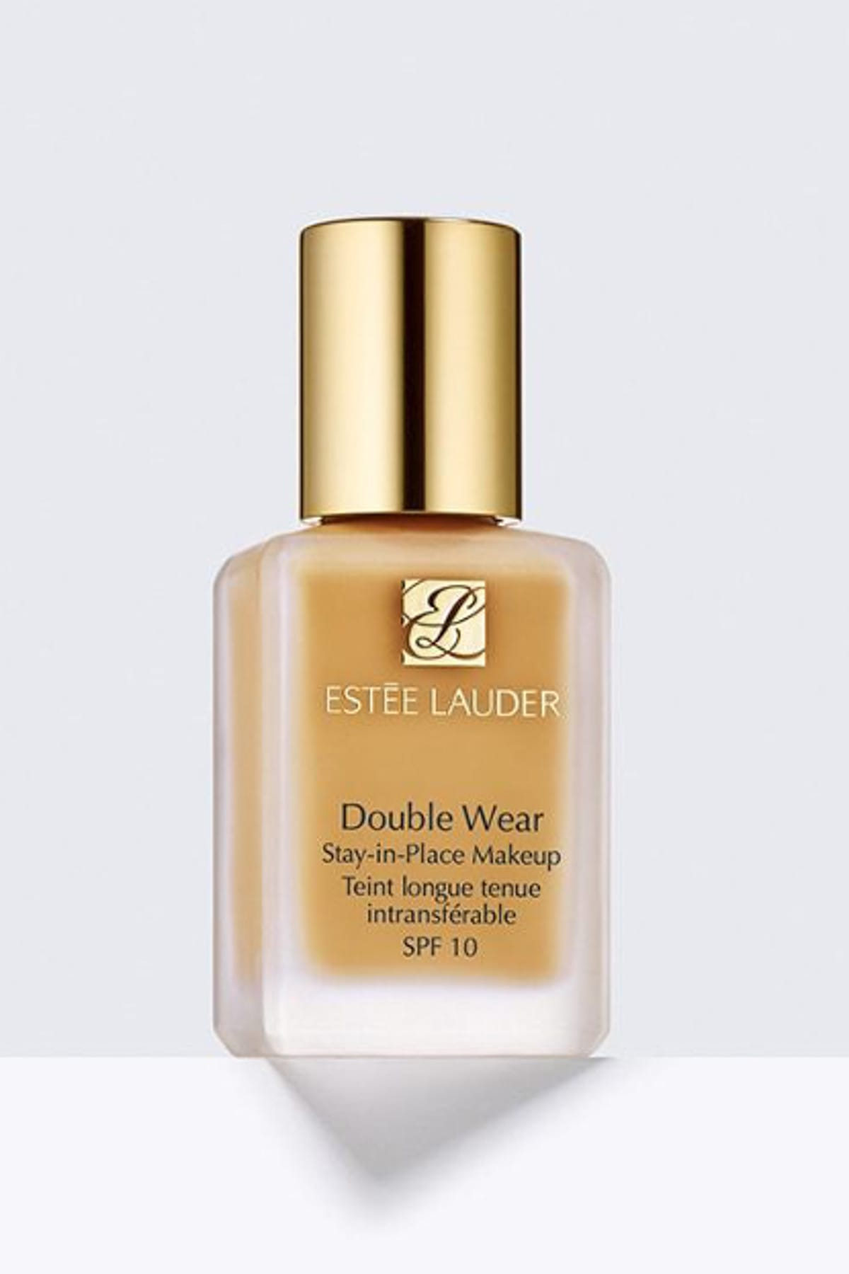 Estee Lauder Fondöten - Double Wear Foundation S.I.P Spf10 2W1.5 Natural Suede 30 ml 887167418110 1