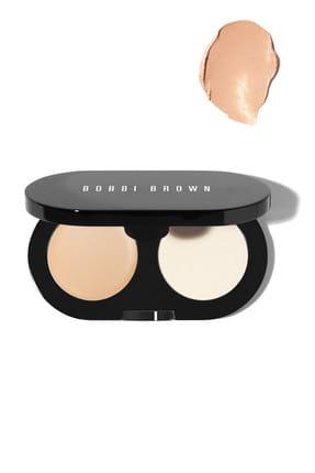 BOBBI BROWN Kapatıcı Kiti - Creamy Concelaer Cool Sand 1.7 g 716170086545