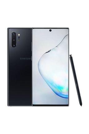 Samsung Galaxy Note 10 Plus 256GB Duman Siyahı (Samsung Türkiye Garantili)