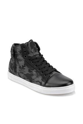 Polaris 92.510637.G Siyah Erkek Çocuk Sneaker 100422747