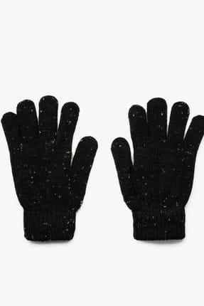 Koton Kadın Siyah Eldiven 9KAK57019AA