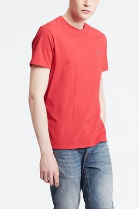 Levi's Erkek Original Housemark T-Shirt 56605-0025