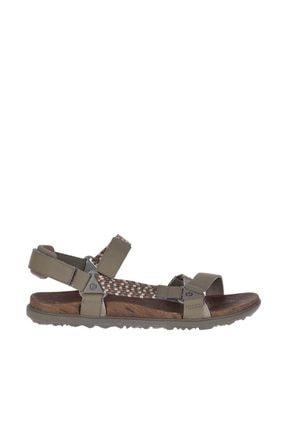 Merrell AROUND TOWN SUNVUE WOVEN K VIZON Kadın Sandalet 100444038