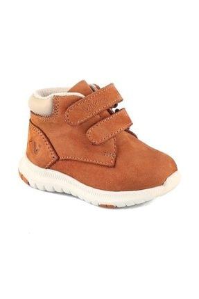 Vicco Deri Taba İlk Adım Ayakkabısı
