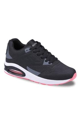 Jump Siyah Kadın Ayakkabı 190 16266Z