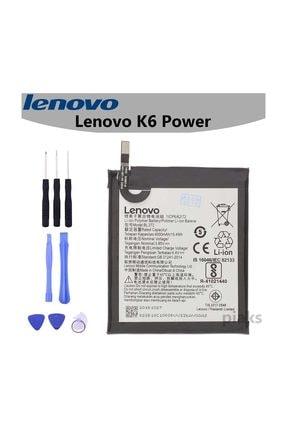LENOVO K6 Power BL272 Batarya Pil ve Tamir Seti