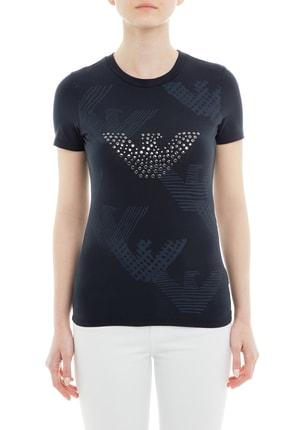 Emporio Armani Kadın T-Shirt 6Z2T69 2J07Z 0920