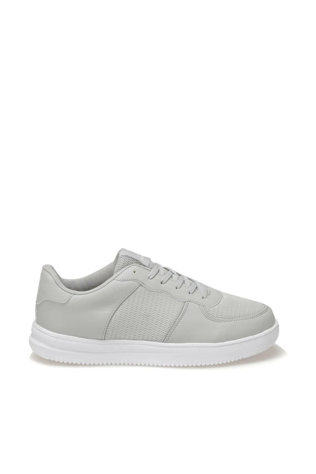 Kinetix TYSON MESH M Açık Gri Erkek Sneaker Ayakkabı 100371946 2