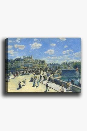 Tablo Center Kanvas Tablo Pierre Auguste Renoir