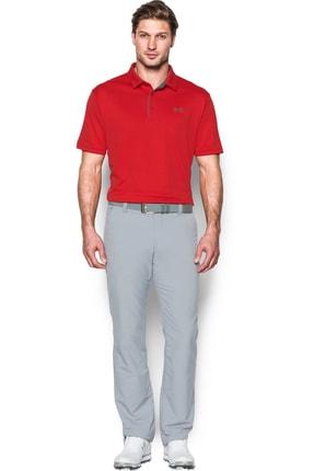 Under Armour Erkek Spor T-Shirt - Tech Polo - 1290140-600