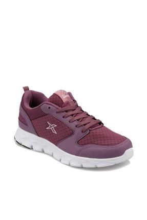 Kinetix OKA W 9PR Mor Kadın Koşu Ayakkabısı 100426798