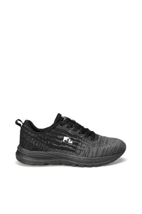 lumberjack FRED WMN 9PR Siyah Kadın Koşu Ayakkabısı 100409608