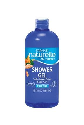 Farmasi Naturelle Deniz Mineralli Arındırıcı Duş Jeli 375 ml 8690131100445