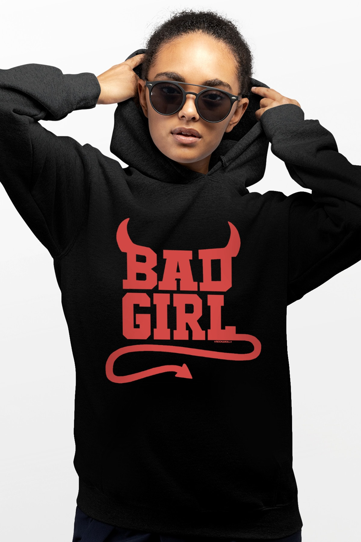 """Badgirl 7 """"Bad"""