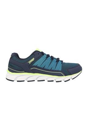Jump Koyu Yeşil Lacivert Erkek Sneaker 190 15383M