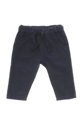 Panço Lacivert Erkek Çocuk Pantolon