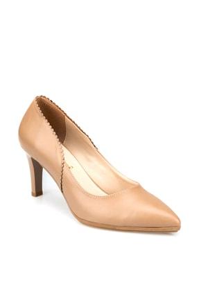 Polaris 91.313134.Z Vizon Kadın Gova Ayakkabı 100377097