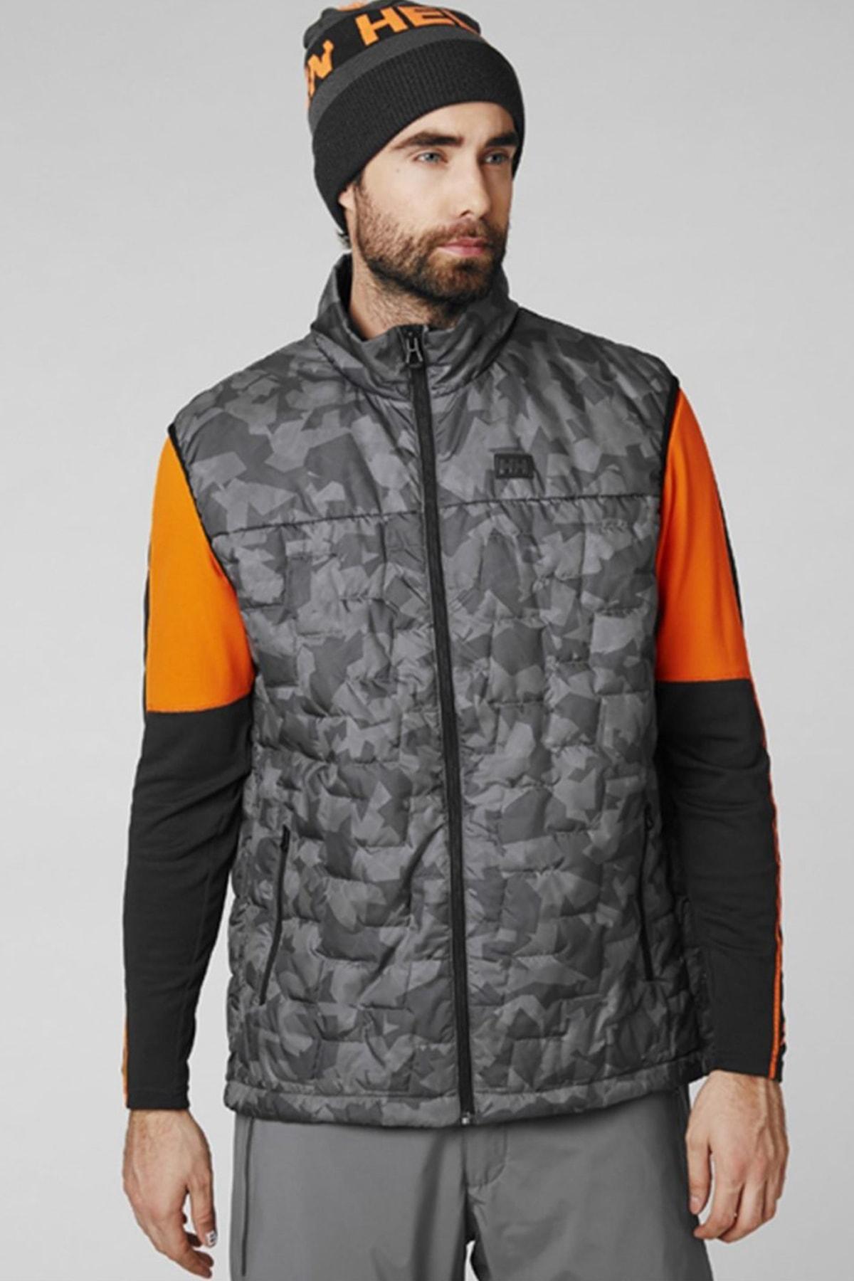 Helly Hansen Lıfaloft Insulator Vest Softshell & Polar HHA.65606 2