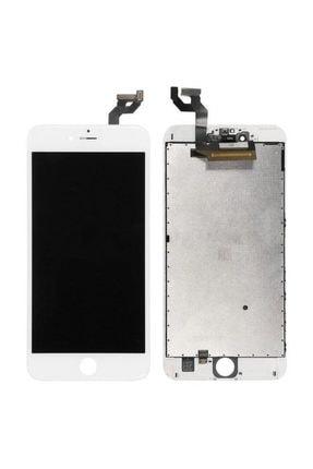 Ally Mobile Apple Iphone 6s Plus Lcd Ekran Dokunmatik Beyaz