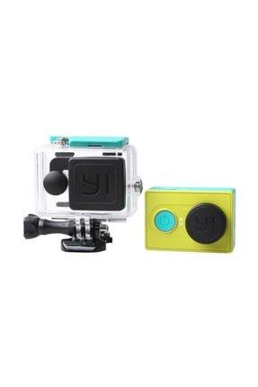 Xiaomi Yi Aksiyon Kamerası Kare Housing Lens Koruma Seti