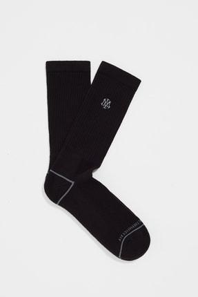 Mavi Erkek Çorap