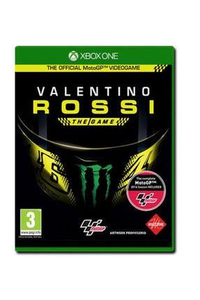 Milestone Valentino Rossi The Game Xbox One Oyun