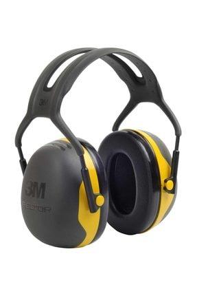 3M Peltor X2a Snr 31 Db Başbantlı Kulaklık