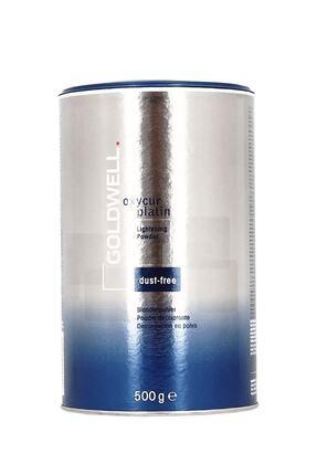 GOLDWELL Oxycur Platin Dust-Free Saç Açıcı Pudra 500 g 4021609013082