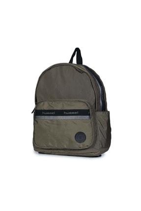 HUMMEL Style Bag Pack Çanta - Yeşil - 111 - C1t01404t-yeşil-111