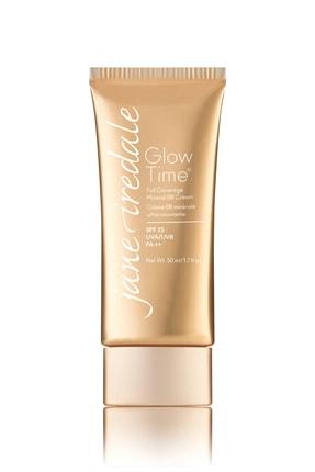 Jane Iredale Mineral BB Kapatıcı - Glow Time Full Covarage Mineral BB Cream Spf 25 BB4 50 ml 670959113597