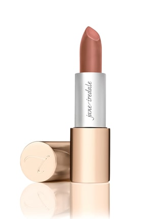 Jane Iredale Nemlendirici Ruj - Triple Luxe Long Lasting Moist Lipstick Natalie 3.4 g 670959231666