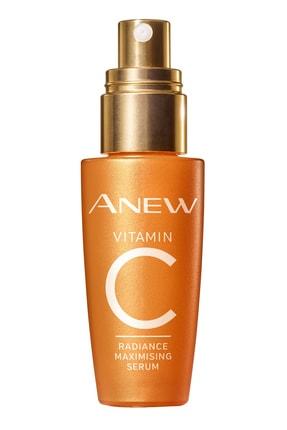 AVON Anew C Vitaminli Canlandırıcı Serum 30 ml 5050136251758