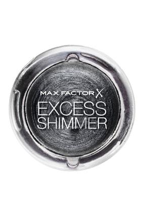 Max Factor Göz Farı - Excess Shimmer 30 Onyx 96101674