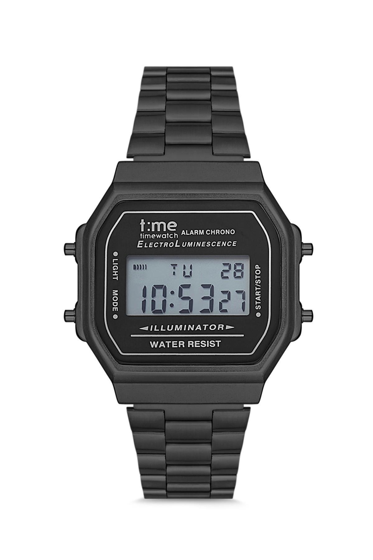 Timewatch Unisex Kol Saati TW1242SBS